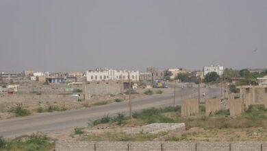 صورة تصاعد إستهداف الحوثيين لمنازل المواطنين في #حيس اليمنية وحالة من الذعر تسود المديرية